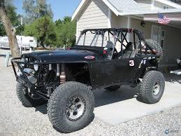jeep wrangler prerunner rock crawler pre runner