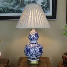 Ceramic Table Lamps For Living Room Furniture Home 07284 2 Modern Elegant New 2017 Lamps Table Lamps