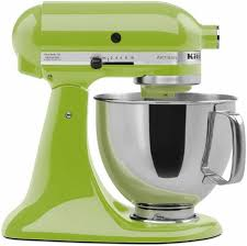 Kitchen Aid Mixer Colors by Kitchenaid Green Apple Artisan Stand Mixer Everything Kitchens