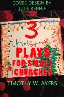 no stable small 14 plays for churches of all sizes
