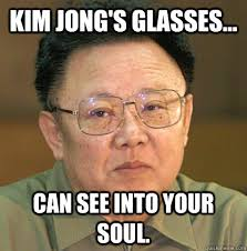 Kim Jong Il Meme - kim jong funny memes jong best of the funny meme