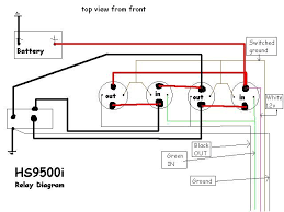 remote control winch wiring diagram wiring wiring diagram