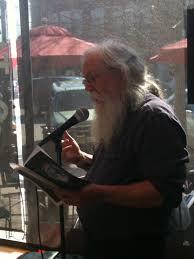 poet laureate u2013 creative chaos