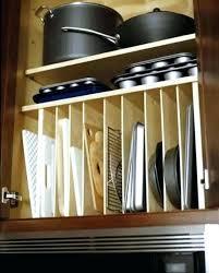 ideas for organizing kitchen kitchen cabinet organizers ideas dayri me