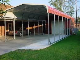 Metal Carport Metal Utility Combo Carolina Carports Enterprise Center