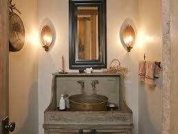 western bathroom decor furniture selection for western bathroom