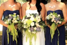 wedding landmark flowers