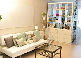 Ideas For Small Apartment Living 9 Small Living Tips For Couples Trying To Stay Sane In Tiny
