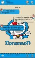 download themes doraemon download doraemon go sms theme go sms themes 4282462 cartoon