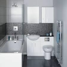 Small Modern Bathrooms Small Contemporary Bathrooms With Pretty Sensation Small