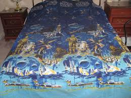 original star wars star wars bedding