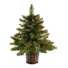 small tree poconos pine mini artificial