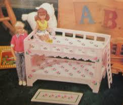 Plastic Bunk Beds Fashion Doll Bunk Bed Tulip Slumber