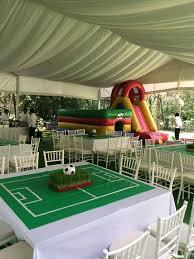 soccer party ideas soccer birthday party decoration ideas