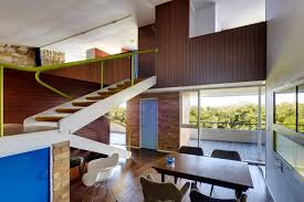 modern house thurlow house by harry seidler architect