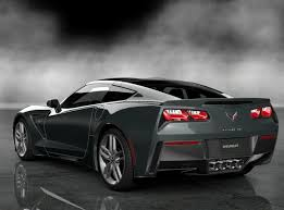 what year did the corvette stingray come out best 25 2014 corvette stingray ideas on 2014