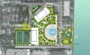 building site plan paraiso bay photo gallery