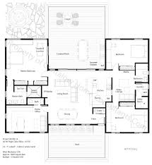 house plans with courtyard in middle center courtyard house plans with 2831 square feet this is one