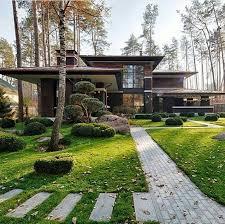 Best  Japanese Modern House Ideas On Pinterest Japanese - Modern green home designs