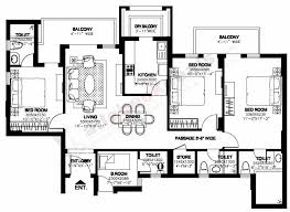 Dlf New Town Heights Sector 90 Floor Plan Dlf New Town Heights 91