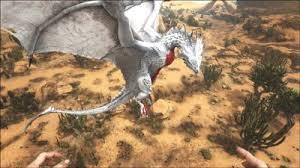 wyvern official ark survival evolved wiki