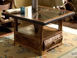 modern rustic coffee table modern rustic coffee tables ideas