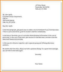 persuasive letter format format