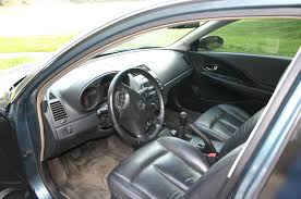 nissan altima for sale florida 2002 nissan altima 3 5 se v 6 with a 5 speed manual central fl