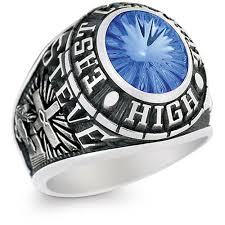 senior rings for high school jewelry becomes lasting legacy silver streak