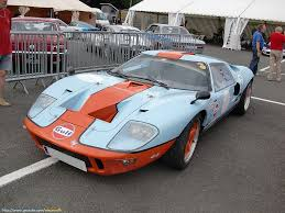 gulf gt40 ford gt40 gulf livery ford gt40 gulf livery spotted at 20 u2026 flickr