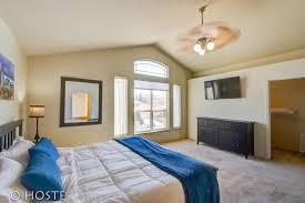 vacation home four bedroom retreat colorado colorado springs co
