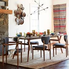 Best NEW West Elm Australia Images On Pinterest West Elm - West elm dining room table