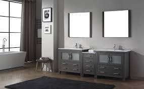 bathroom vanities fabulous wmro gr bathroom vanity grey virtu