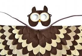 owl costume wise owl costume kids bird costume bhb kidstyle
