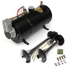 Chargeur Batterie Norauto by Klaxon Trompe Achat Vente Klaxon Trompe Pas Cher Cdiscount