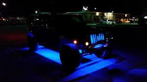 jeep wrangler rock lights anyone have multicolor rock lights jeep wrangler forum