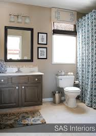 Bathroom Makeover Ideas Colors 219 Best Bathroom Ideas Images On Pinterest Bathroom Ideas Home