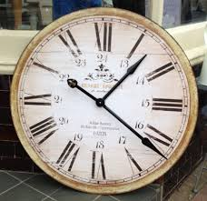 clock modern table clock cool wall clocks for guys brick 24 hour
