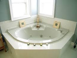 Corner Tub Bathroom Ideas Colors 11 Best Corner Tubs Images On Pinterest Bathroom Ideas Corner