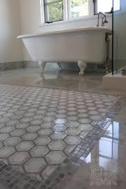 bathroom floor tiles designs 1940 bathroom design bathroom design ideas hexagon shapes