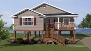 bungalow home designs elevated bungalow house designs in philippines youtube