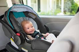 Most Comfortable Baby Car Seats Amazon Com Graco Snugride Click Connect 30 Infant Car Seat