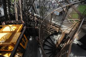 gustave eiffel apartment top eiffel tower elevator pictures to pin on pinterest thepinsta