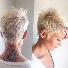 Kurze Haare Trend 2017 by Frisuren Kurze Haare Damen 2017 Frisuren Und Haircut Ideen