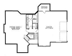16 best split level floor plans images on pinterest house design