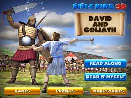 all biblekids 3d digital bible books on sale for 99 cents over