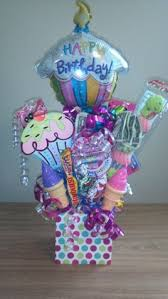 balloon and candy bouquets diy candy bouquet easy gift idea candy bouquet easy gifts