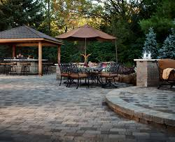 Asian Patio Design by Backyard Landscaping Ideas Hot Tub Inspiring Landscape Design And