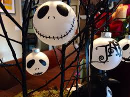 48 best nightmare before tree images on