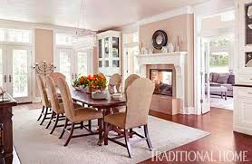 Traditional Dining Room Ideas Our Best Before And After Dining Rooms Traditional Home